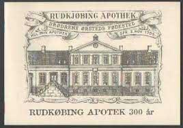 Rudkøbing Apotek